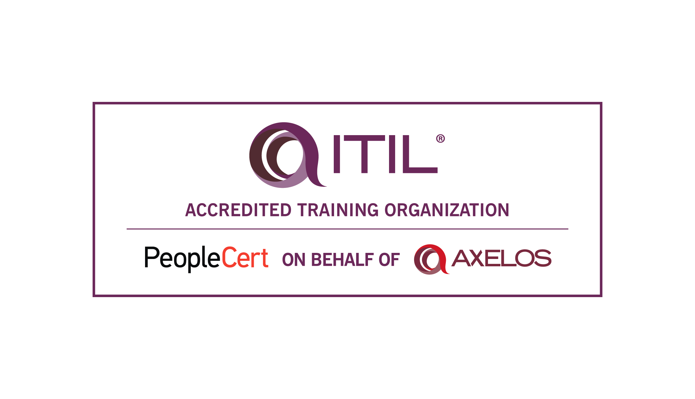 Itil 2011 Foundation